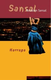 Harraga Cover