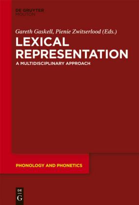 Lexical Representation