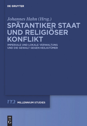 Spätantiker Staat und religiöser Konflikt
