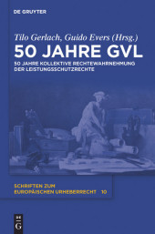 50 Jahre GVL