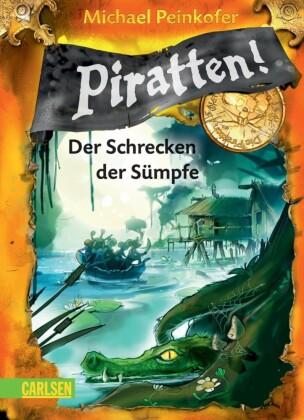 Piratten! 4: Der Schrecken der Sümpfe