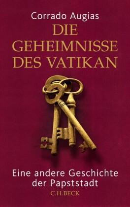 Die Geheimnisse des Vatikan