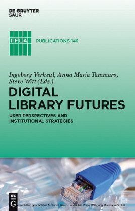 Digital Library Futures