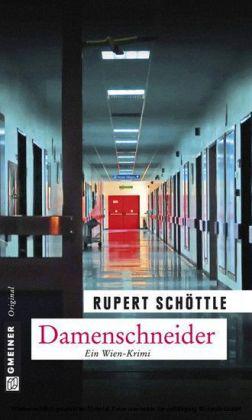 Damenschneider - Kriminalroman