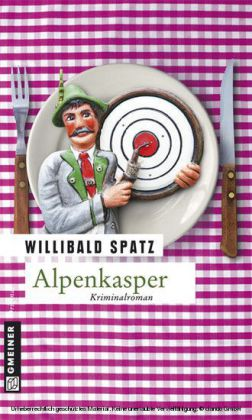 Alpenkasper - Birnes dritter Fall