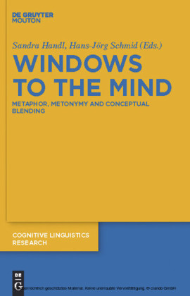 Windows to the Mind