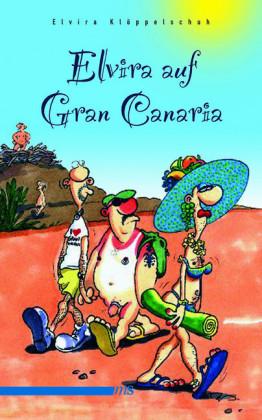 Elvira auf Gran Canaria