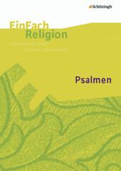 Psalmen Cover