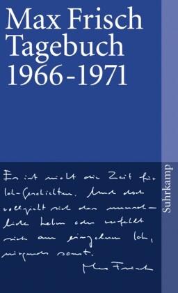 Tagebuch 1966-1971