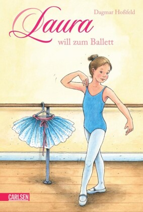 Laura will zum Ballett