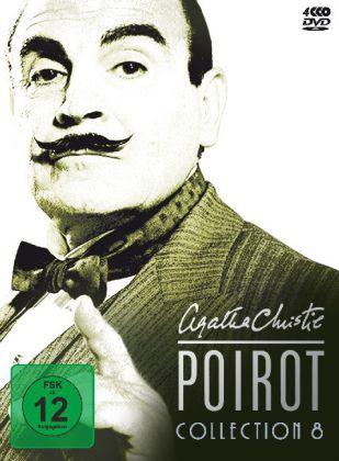 Agatha Christie's Hercule Poirot Collection