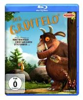 Der Grüffelo, 1 Blu-ray Cover