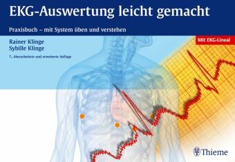 EKG-Auswertung leicht gemacht