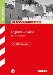 Englisch 9. Klasse Realschule, m. MP3-CD Cover