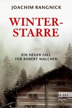 Winterstarre
