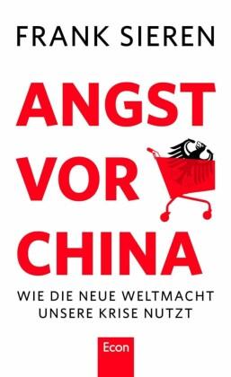 Angst vor China