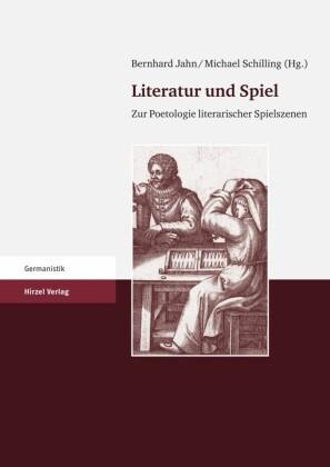 Literatur und Spiel