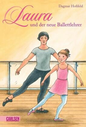 Laura und der neue Ballettlehrer