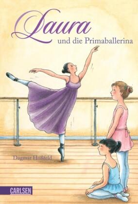 Laura und die Primaballerina