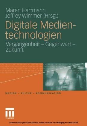 Digitale Medientechnologien