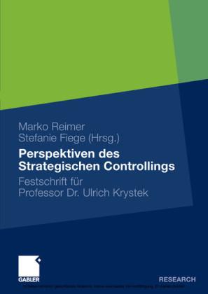 Perspektiven des Strategischen Controllings