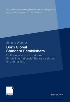 Born Global Standard Establishers