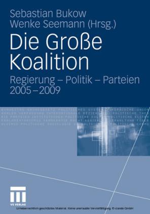 Die Große Koalition