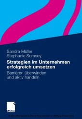 Strategien im Unternehmen erfolgreich umsetzen