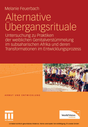 Alternative Übergangsrituale