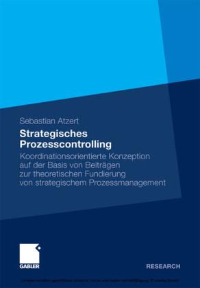 Strategisches Prozesscontrolling