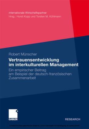 Vertrauensentwicklung im interkulturellen Management