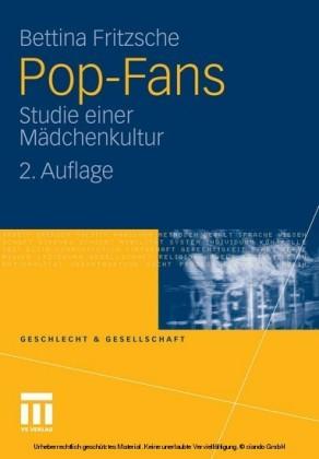 Pop-Fans