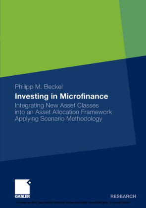 Investing in Microfinance