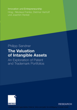 The Valuation of Intangible Assets