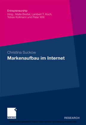 Markenaufbau im Internet