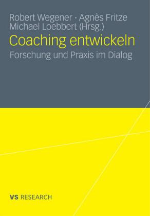 Coaching entwickeln