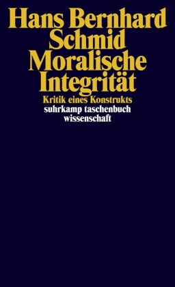 Moralische Integrität