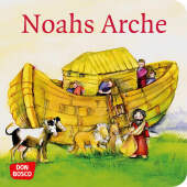 Noahs Arche Cover