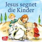 Jesus segnet die Kinder Cover