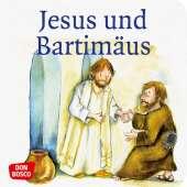 Jesus und Bartimäus Cover