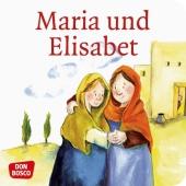 Maria und Elisabet Cover