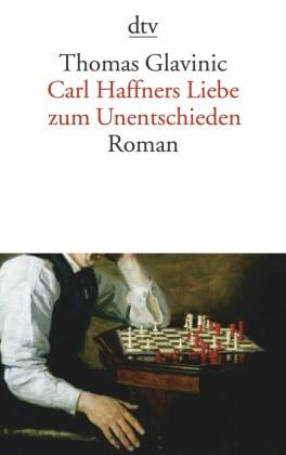 Carl Haffners Liebe zum Unentschieden