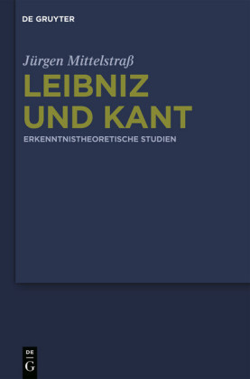 Leibniz und Kant