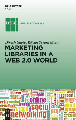 Marketing Libraries in a Web 2.0 World