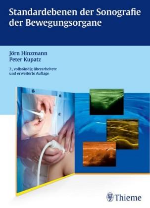 Standardebenen der Sonografie der Bewegungsorgane