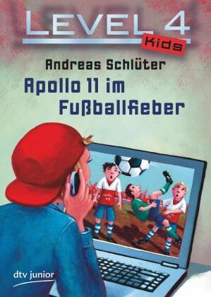 Level 4 Kids - Apollo 11 im Fußballfieber