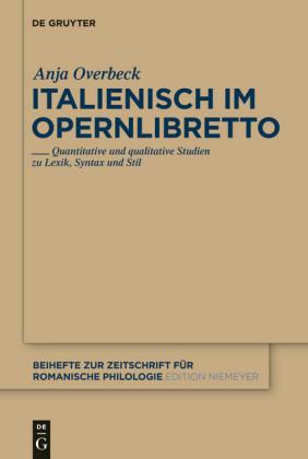 Italienisch im Opernlibretto