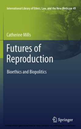 Futures of Reproduction