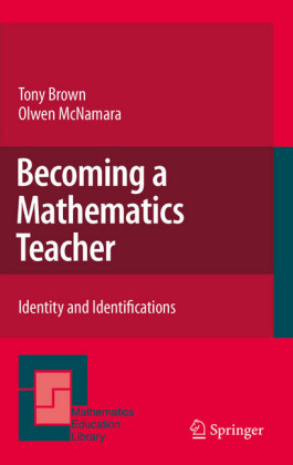 Becoming a Mathematics Teacher