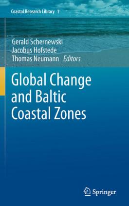 Global Change and Baltic Coastal Zones